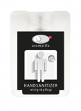 Aromalife Handsanitizer Gentlemen 18ml