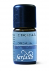 Citronella bio, 10ml